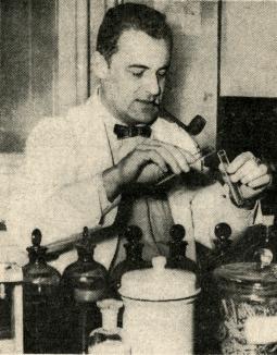 Frederick C. Robbins, MD