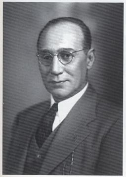 Henry O. Kendall